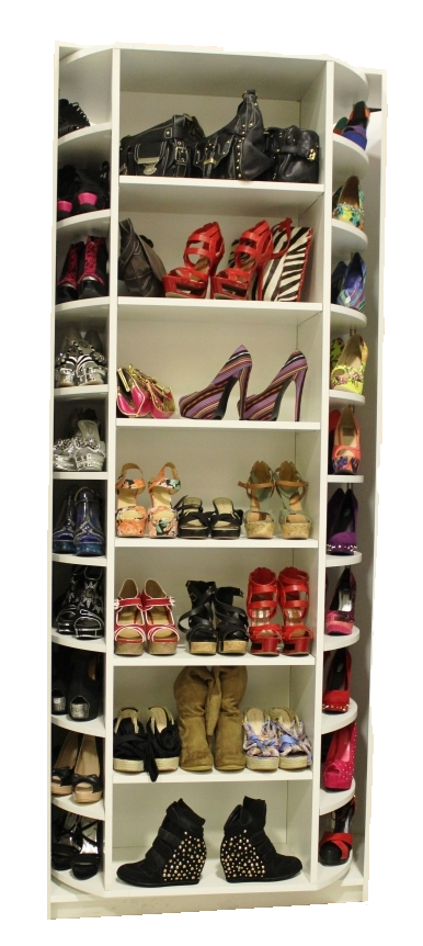 Head Over Heels Americlosets Custom And Diy Closet